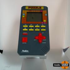 Puzzle Retro Handheld
