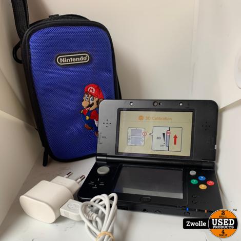 Nintendo 3DS Console met Hoes