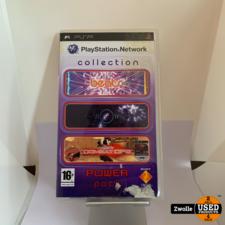 PSP Game Powerpack
