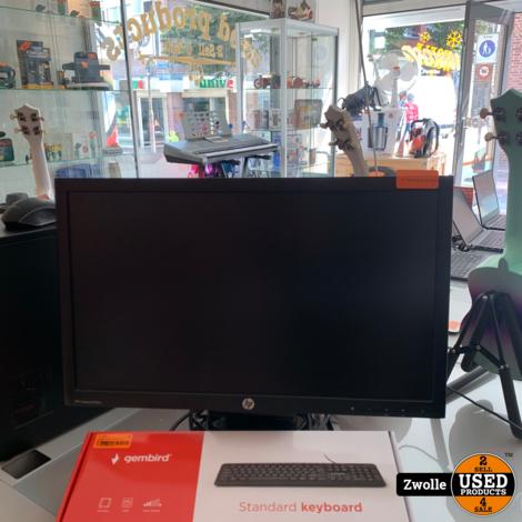 HP Compaq LA2306x Monitor