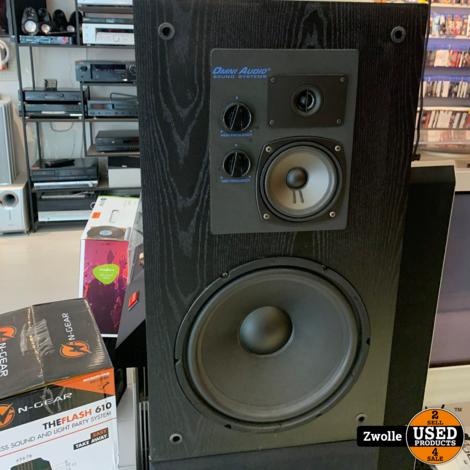 Omni Audio Speakers | SA 12.3