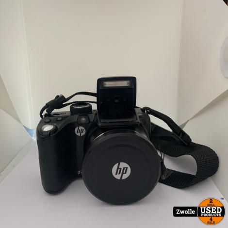 HP Digitale camera   Model: d3500