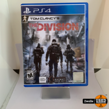 Ps 4 Game   The Division