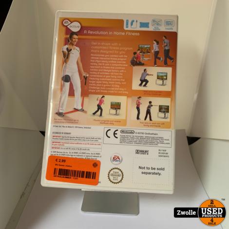 Wii Game | Active