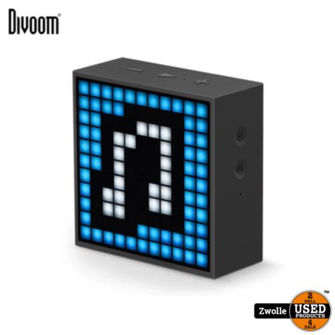 Divoom Timebox-Mini