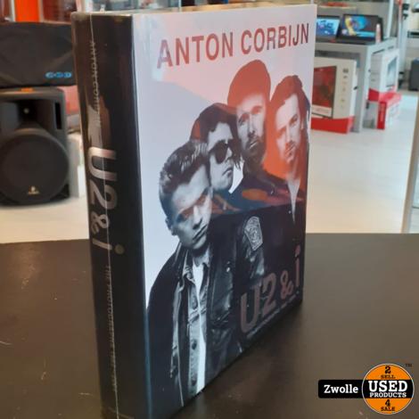 Anton Corbijn U2 & i PhotoBook