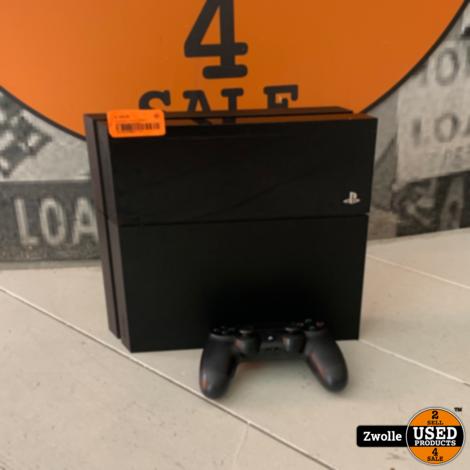 Sony PlayStation 4 500GB CUH-11XXA