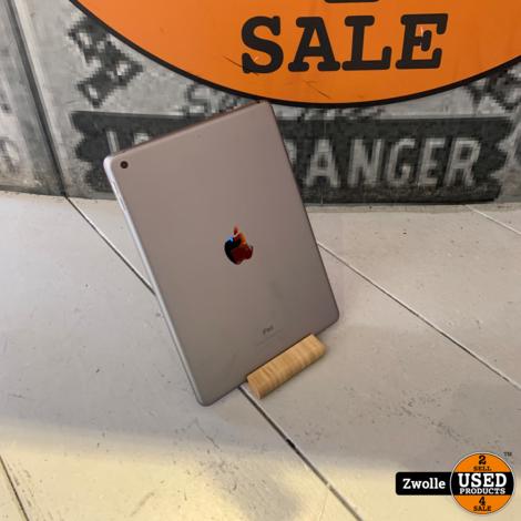 Apple iPad 9.7 5th generatie 32GB