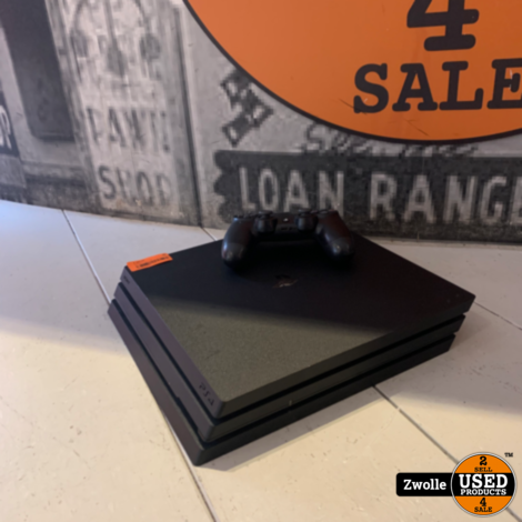 Playstation 4 Pro | 1TB