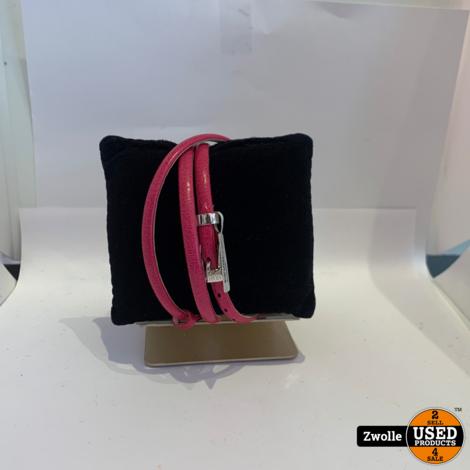 Zinzi armband | Nieuw | armband leer ZIA945R