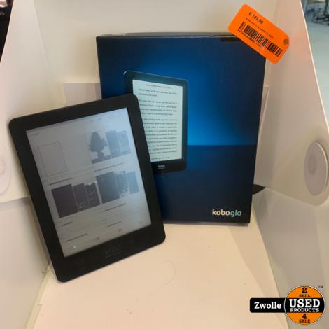 Kobo Glo 6 | E-reader in doos