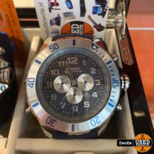 Kyboe! Giant 55 dark blue horloge