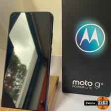 Motorola Moto G8 Power Lite 64GB