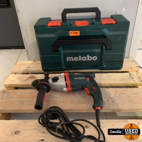 Metabo SBEV 1000-2 Klopboormachine