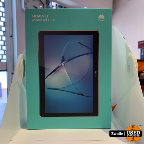 HUAWEI  T5 Tablet 16GB Dual sim