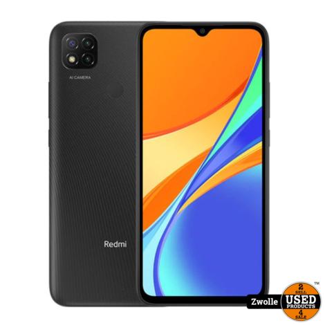 Redmi 9C telefoon   64 GB