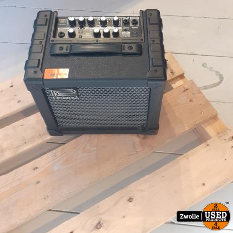 Roland CUBE-20x Gitaar Versterker