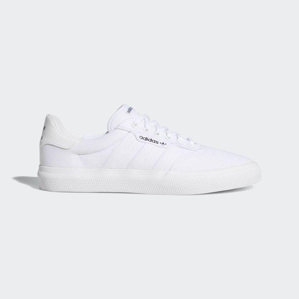 adidas adidas 3MC FTWR White / FTWR White / Gold