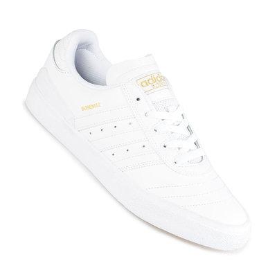 adidas adidas Busenitz Vulc Ftwr White / Ftwr White / Gold Met