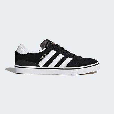 adidas adidas Busenitz Vulc Black / White