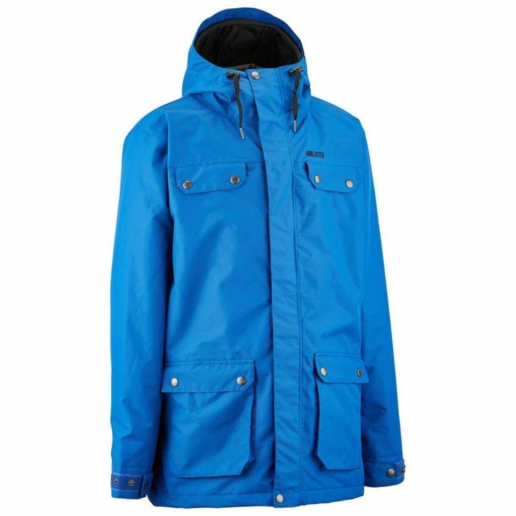 Airblaster Airblaster AB/BC Jacket Blue