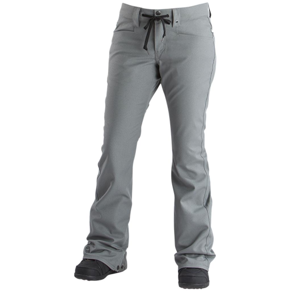 Airblaster Airblaster Fancy Pants Grey