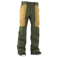 Airblaster Airblaster Freedom Cargo Pant Olive/Khaki