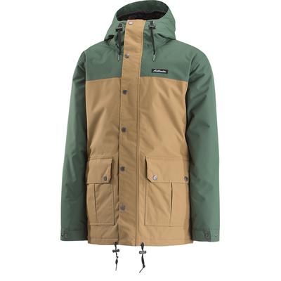 Airblaster Airblaster Grampy Jacket Camel Pine