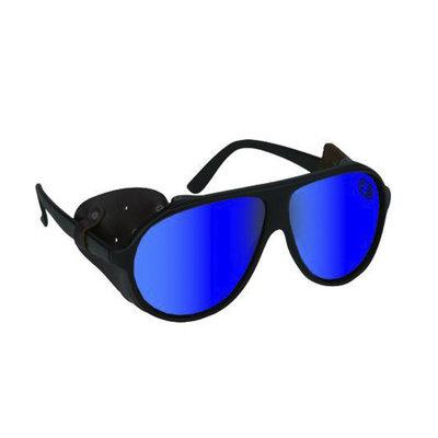 Airblaster Airblaster Polarized Glacier Glasses Matte Black