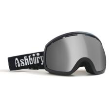 Ashbury Ashbury Bullet Blasted