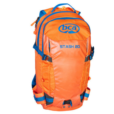 Back Country Acces Back Country Access Stash 20L Orange Backpack
