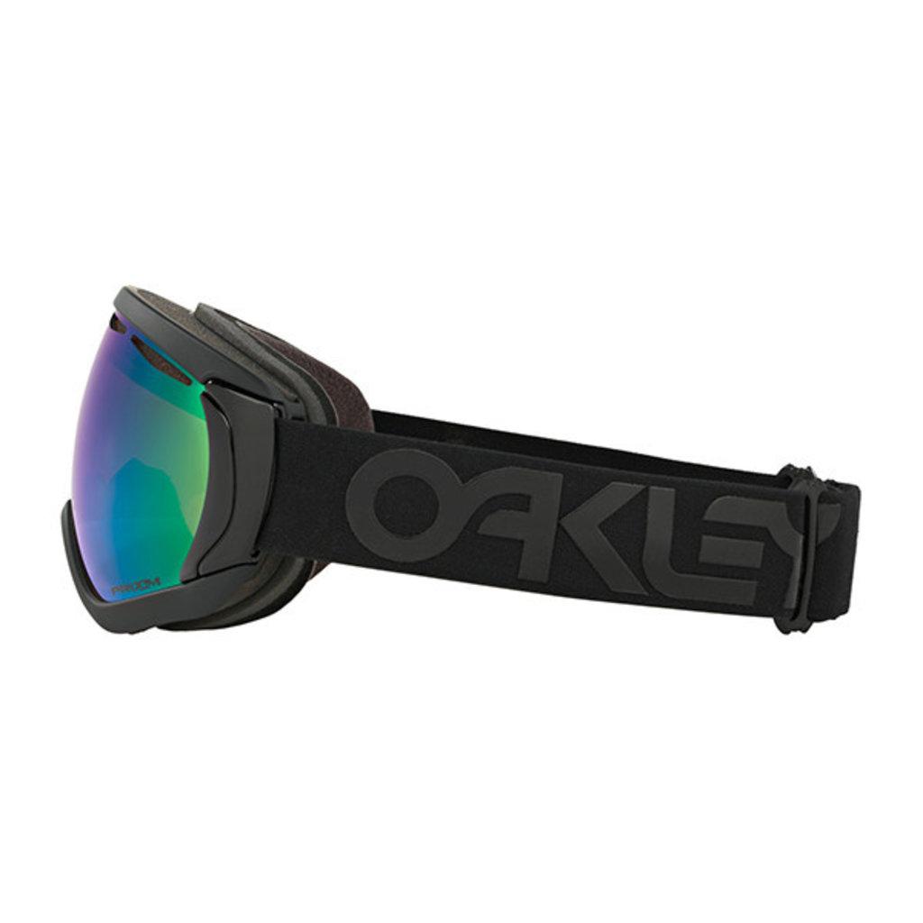Oakley Oakley Canopy Factory Pilot Blackout / Prizm Jade Iridium