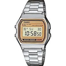 Casio Casio Wrist Watch Digital A158WEA-9EF Horloge