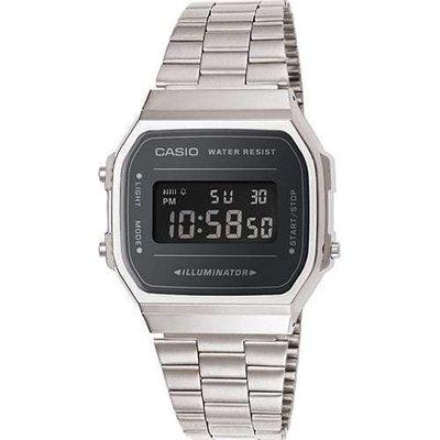 Casio Casio A168WEM-1EF