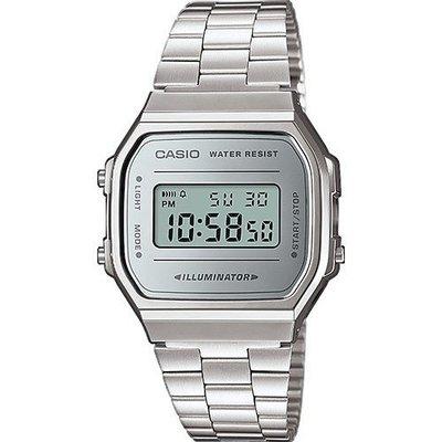 Casio Casio Wrist Watch Digital A168WEM-7EF Horloge