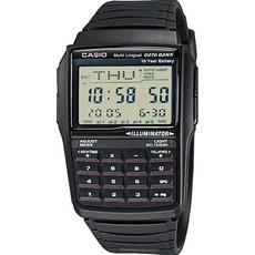 Casio Casio Wrist Watch Digital DBC-32-1AES Horloge