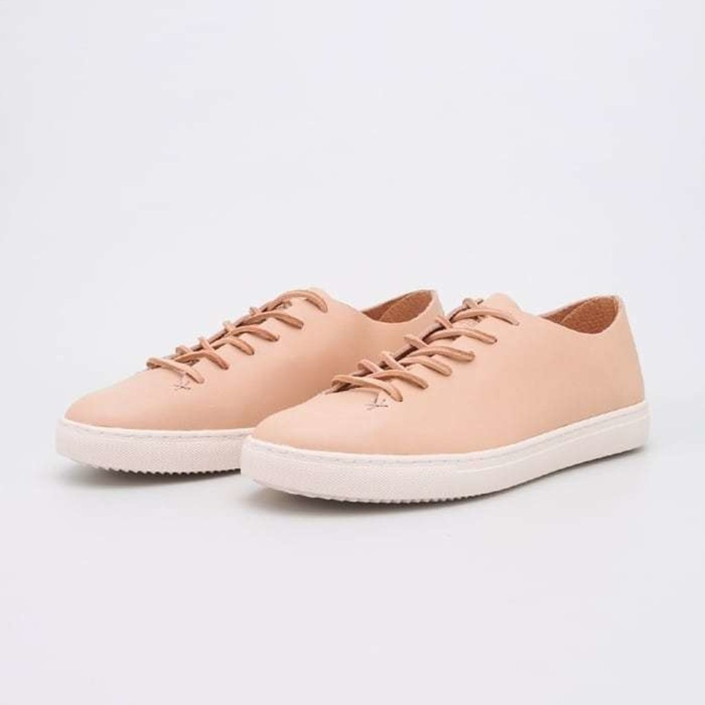 Clae Clae One Piece - Veg Tan Leather