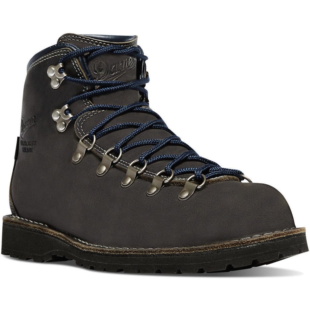 Danner Danner Mountain Pass Gunmetal
