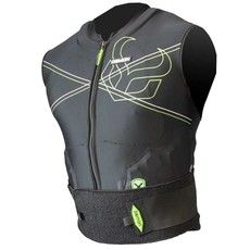 Demon Demon Protection Vest X D30 V2 Black