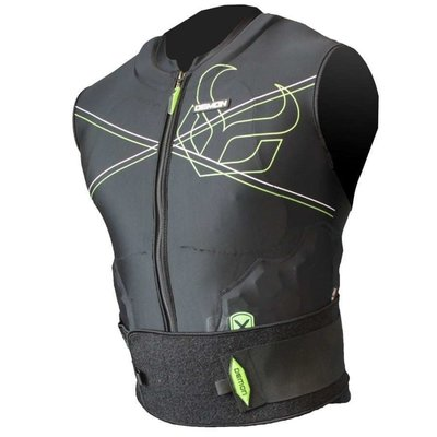 Demon Demon Protection Vest X D30 V2 Black