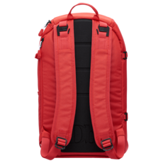 Douchebags Douchebags The Backpack Scarlet Red