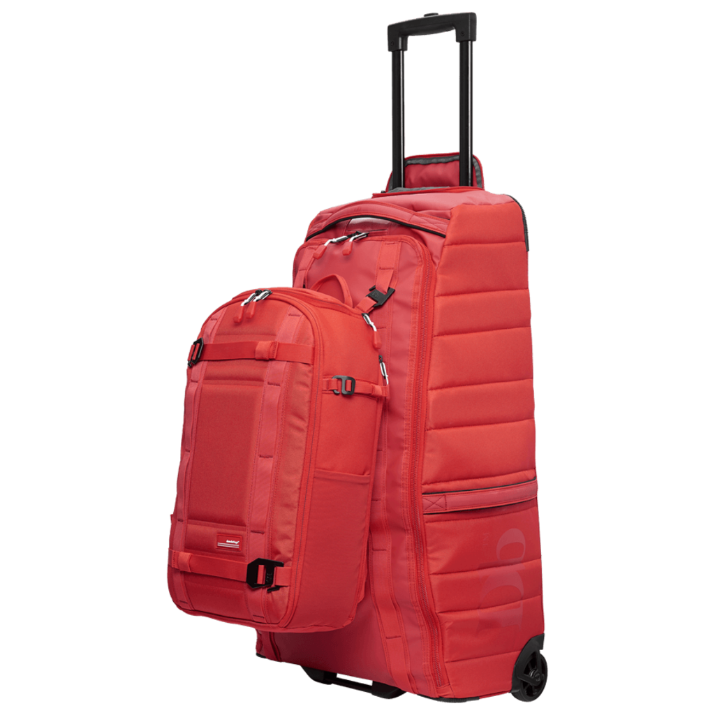 Db Journey Douchebags The Backpack Scarlet Red