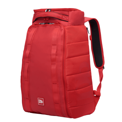 Douchebags Douchebags The Hugger 30L Scarlet Red