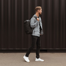 Db Journey Douchebags The Scholar Backpack Black Out