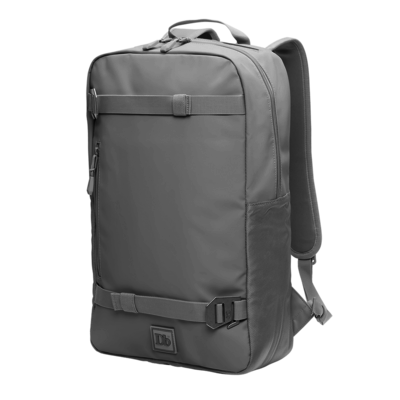 Douchebags Douchebags The Scholar Backpack Cloud Grey