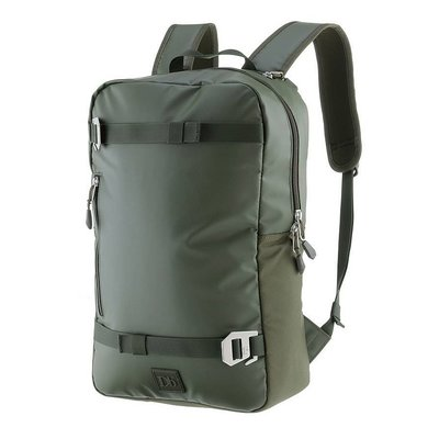 Douchebags Douchebags The Scholar Backpack Pine Green
