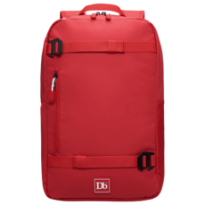 Db Journey Douchebags The Scholar Backpack Scarlet Red