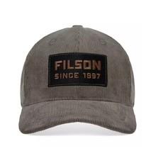Filson Filson Logger Mesh Cap Dark Tan