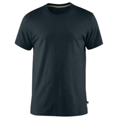 Fjallraven Fjallraven Greenland T-shirt Dark Navy