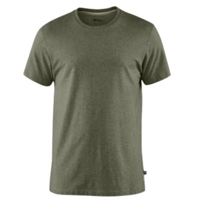 Fjallraven Fjallraven Greenland T-shirt Green